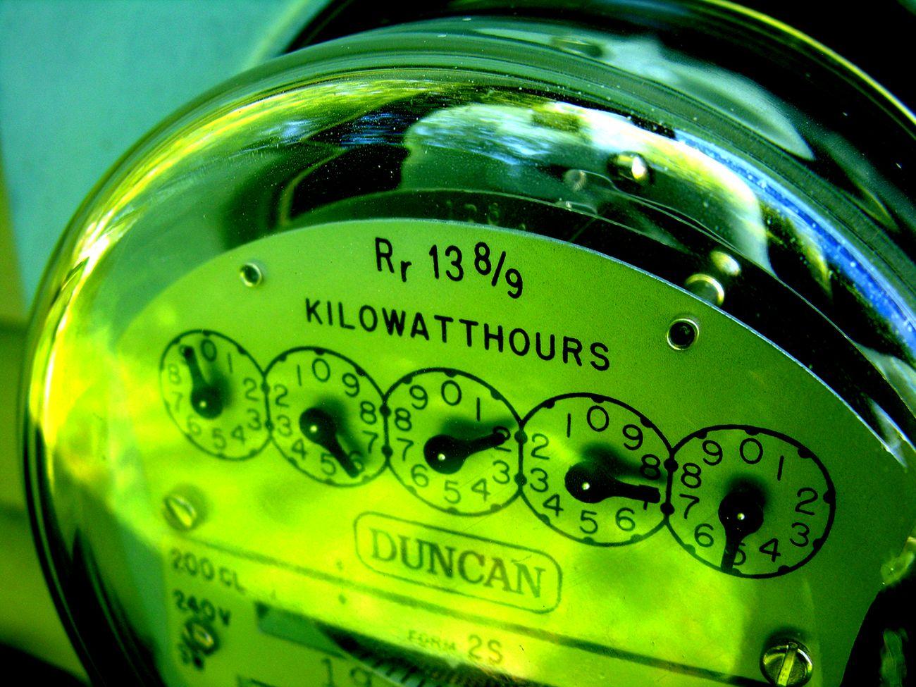 Énergie libre : 1. Fée électricité ou fantasmes ?