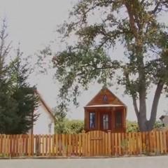 Mini maisons pour vies légères